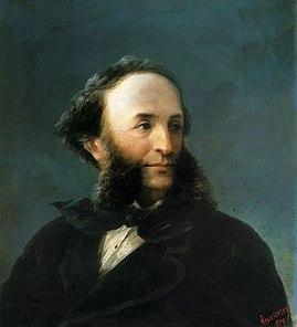 270px-Aivazovsky_-_Self-portrait_1874
