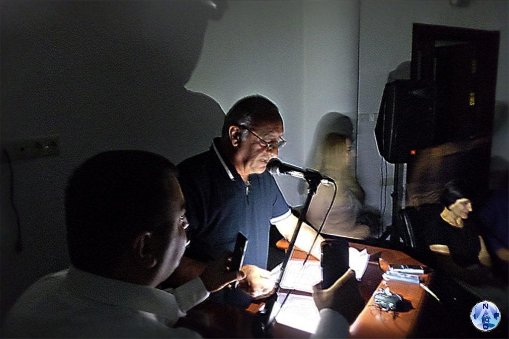 Մարսել Պետրոսյան - Արցախի «Արդարություն» կուսակցության համանախագահ