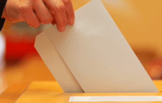 քվեարկել-ընտրություն