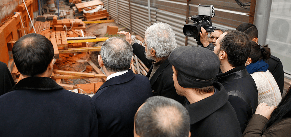 """""""«Հին Երևան» ծրագիրը պետք է իրականացվի առանց որևէ պատմամշակութային հուշարձան քանդելու"""" - Նիկոլ Փաշինյան․ Ֆոտոշարք"""
