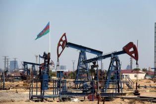 Ադրբեջանի նավթ