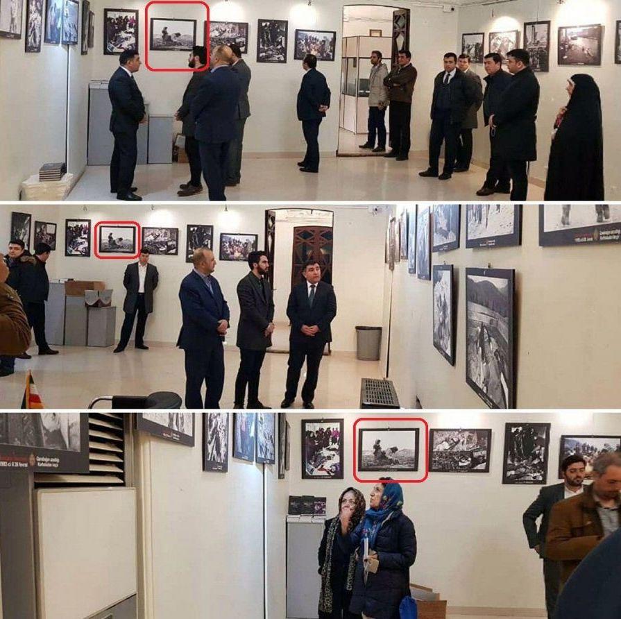 В Иране раскрыли очередную ложь Азербайджана