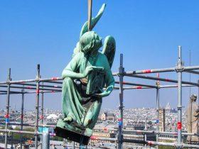 В Нотр-Дам де Пари 22-го апреля молебен в память жертв Геноцида армян не состоится