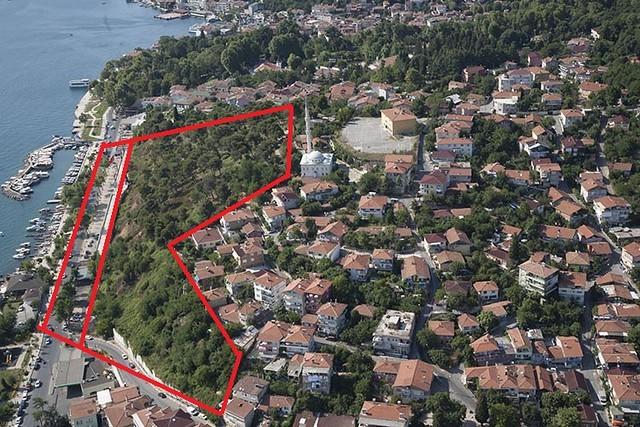 Муниципалитет Стамбула выплатит 4 млн. долларов фонду армянской церкви в Байкозе