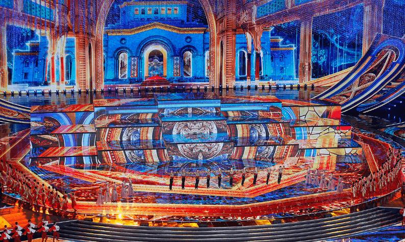 Культура Армении была представлена на гала-концерте в Пекине. Фоторяд