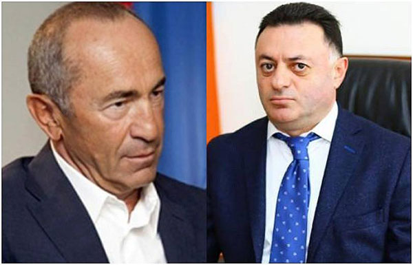 Kocharyan