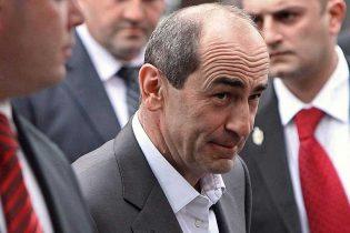 Robert-Kocharyan