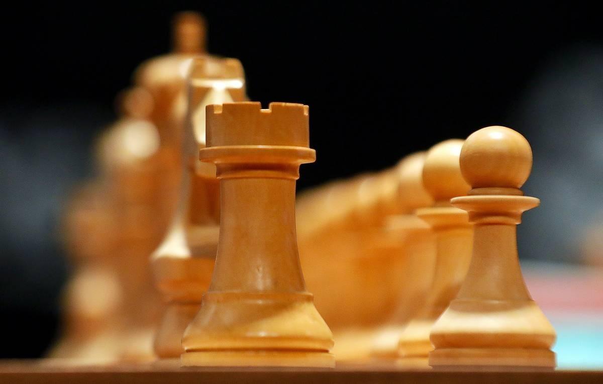 FIDE-ն ուսումնասիրում է Մարիա Գևորգյանին մրցաշարից հեռացնելու միջադեպը