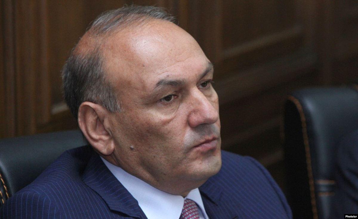 Գագիկ Խաչատրյան
