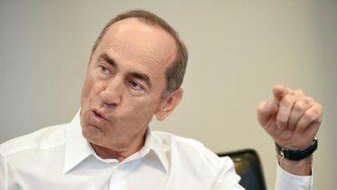 Ռոբերտ Քոչարյան
