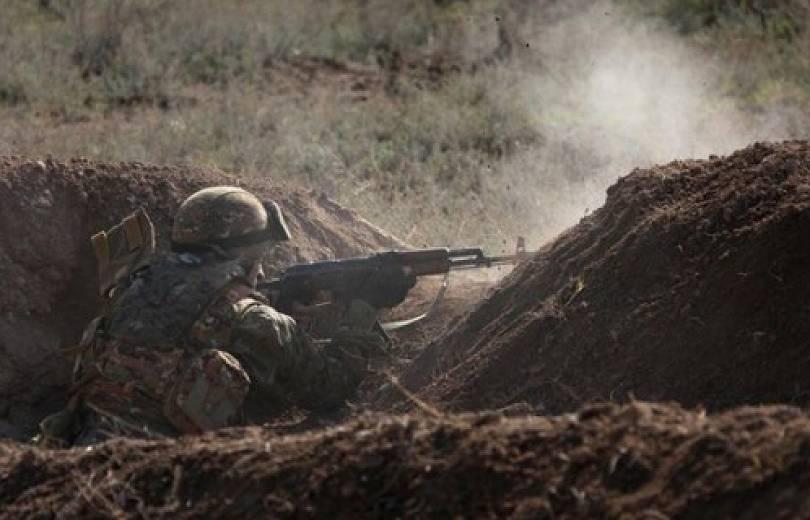 Զոհված զինծառայողների ընտանիքներին կատարվելու են հատուցումներ (10 դեպքի մասով)