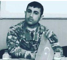 Установлена личность убитого азербайджанского диверсанта