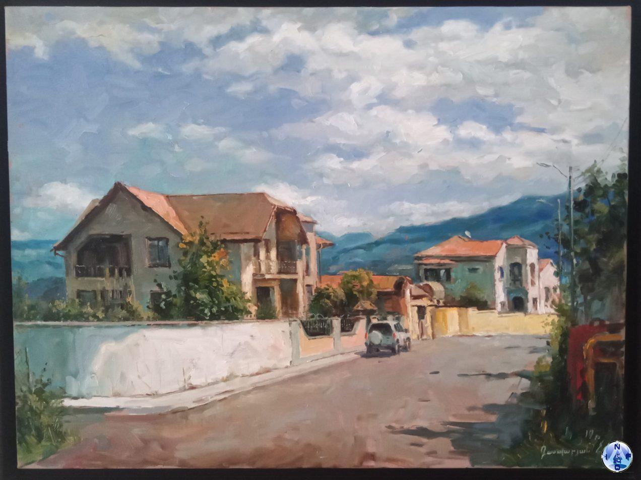 Նորիկ Գասպարյան