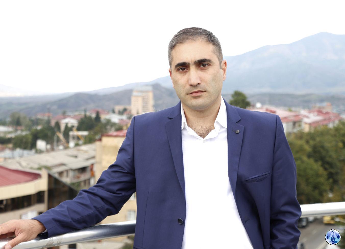 Մարատ Եգանյան