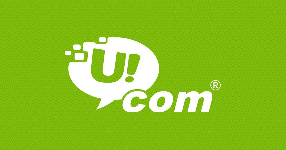 Ucom_Armenia_Logo