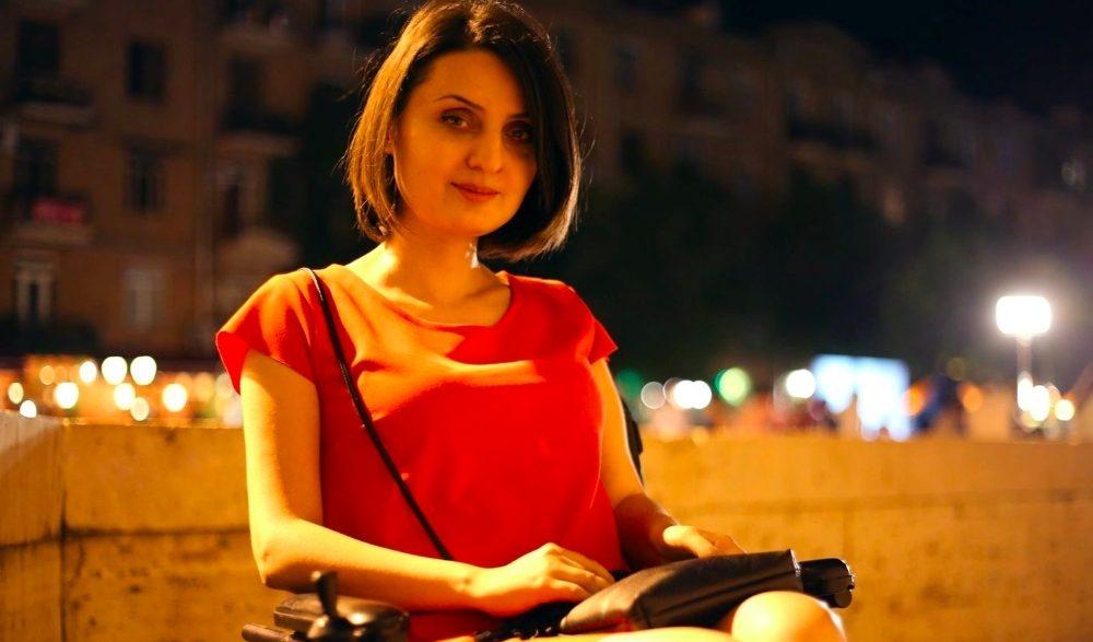 Զարուհի Բաթոյան