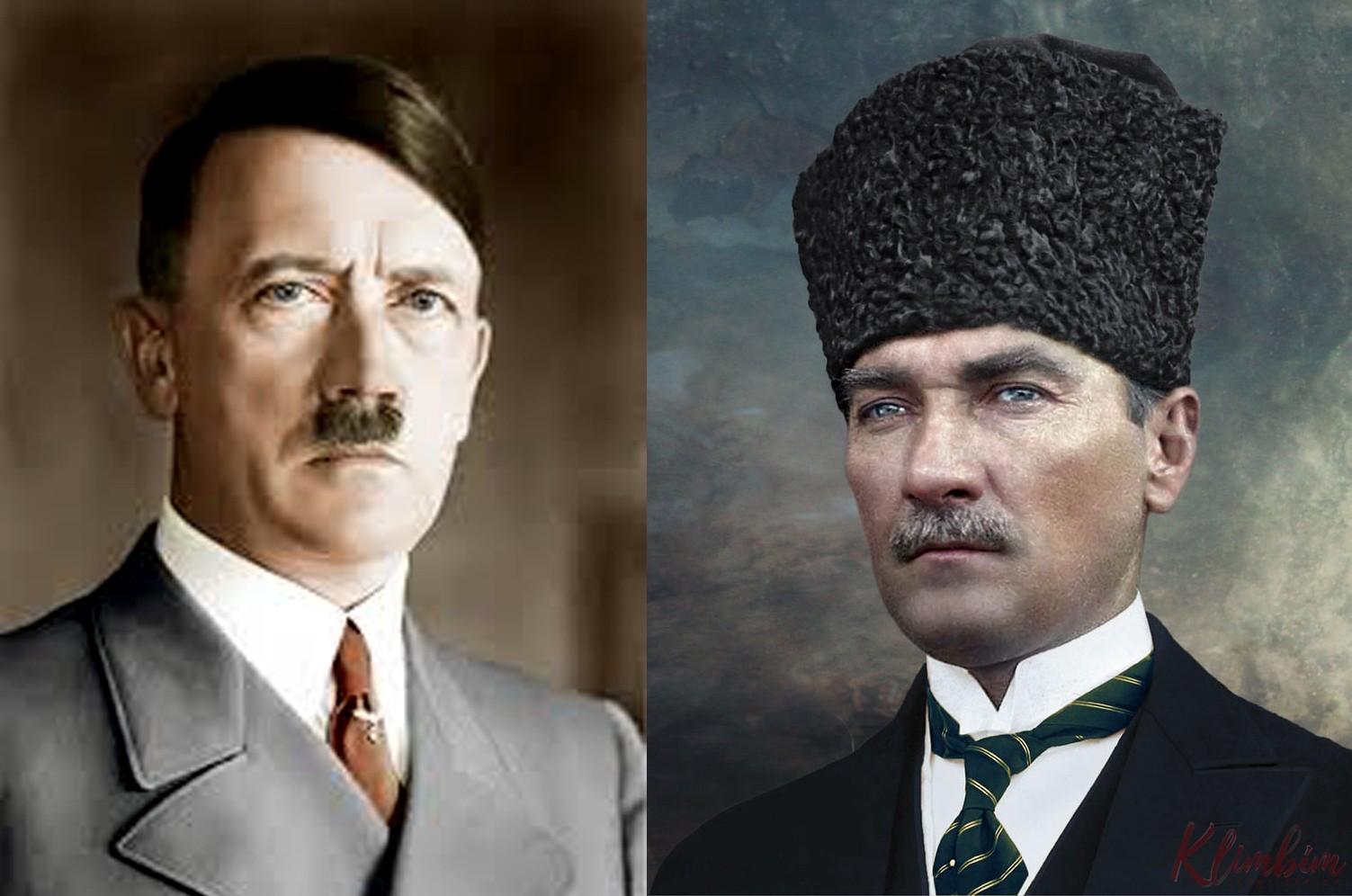 Mustafa Kemal Atatьrk | ??????? ?????? ?????