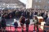 Свадьба в тылу. Гюмрийский государственный драматический театра имени В.Аджемяна