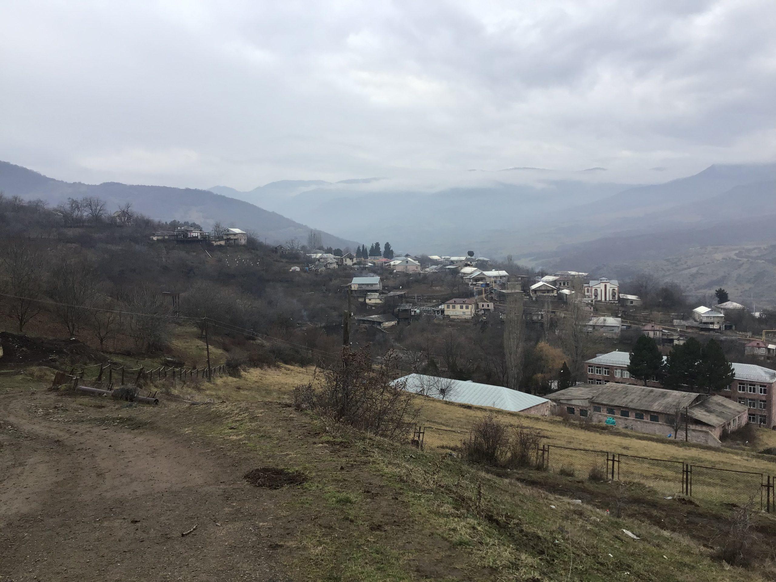 Koti_village,_Tavush_Province,_Armenia