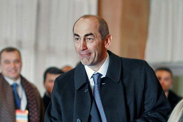 նախագահ Ռոբերտ Քոչարյան