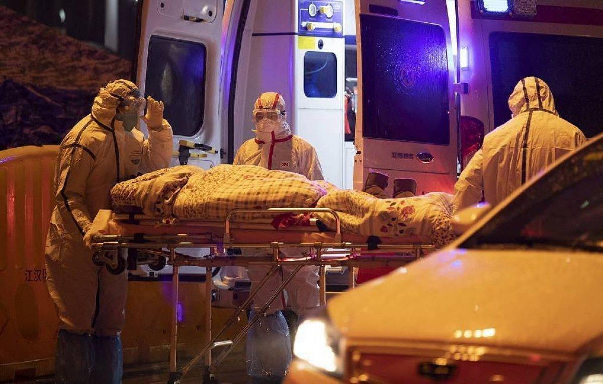 смерть коронавируса
