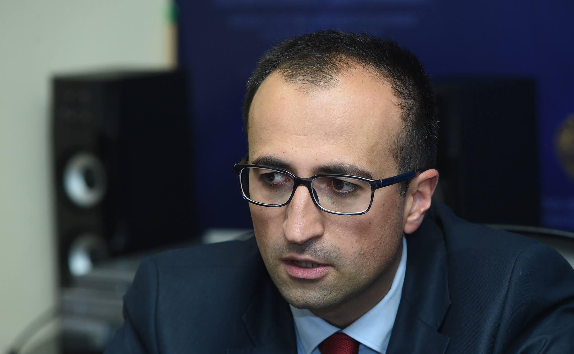 Արսեն Թորոսյան