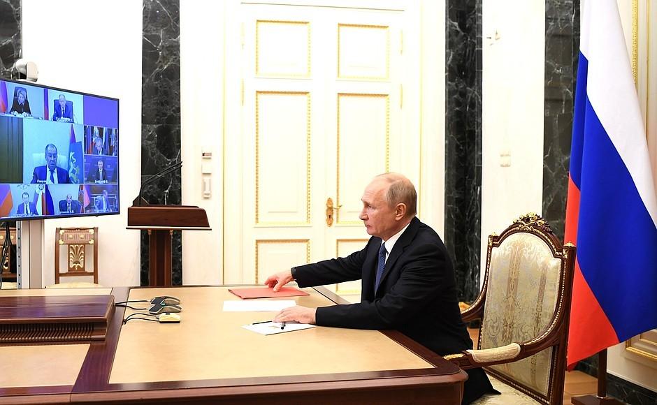 пресс-службаКремля