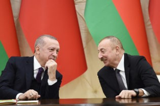 Turkey-Az