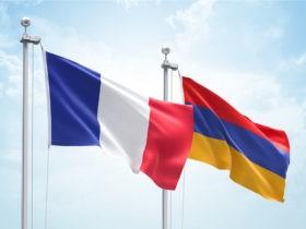 Armenia-France