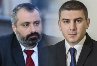 Բաբայան Մարտիրոսյան