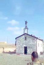 Ադրբեջանը հողին է հավասարեցրել Մեխակավանի եկեղեցին