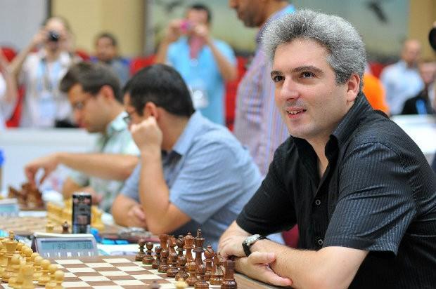 Vladimir-Akopian